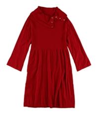Style & Co. Womens Paris Shift Dress