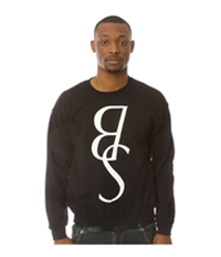 Black Scale Mens The Bsl Crewneck Sweatshirt