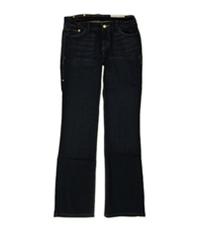 Ecko Unltd. Womens Emerald Boot Cut Jeans