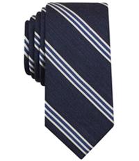 Bar Iii Mens Stripe Self-Tied Necktie