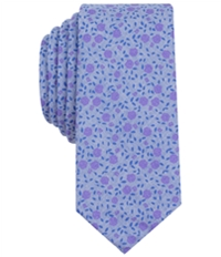 Bar Iii Mens Bowen Self-Tied Necktie