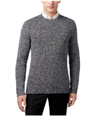 Calvin Klein Mens Knit Boucle Pullover Sweater