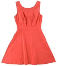 Bcx Womens Basic Bodycon Dress