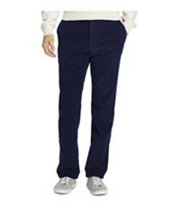 Izod Mens Weekend Straight Fit Casual Trouser Pants