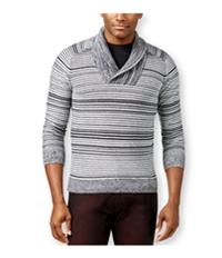 I-N-C Mens Collar Shawl Sweater