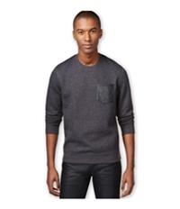 I-N-C Mens Reptile Crew Sweatshirt