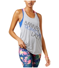 Energie Womens Banned Tank Top