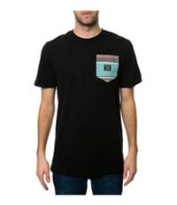 Emerica. Mens The S. West Pocket Embellished T-Shirt