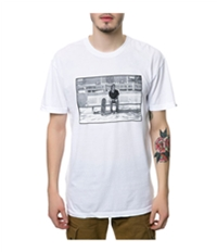 Emerica. Mens The Jerry Sitting Graphic T-Shirt