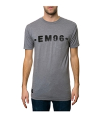 Emerica. Mens The Em1996 Pocket Graphic T-Shirt