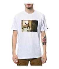 Emerica. Mens The Hsu Made Nardo Photo Graphic T-Shirt