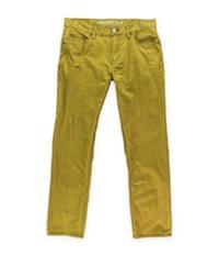 Aeropostale Mens Slim Straight Leg Jeans
