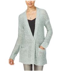 American Rag Womens Long Sleeve Cardigan Sweater