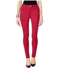 I-N-C Womens Curvy Ponte Casual Trouser Pants