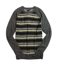 Club Room Mens Stripe Knit Sweater