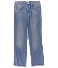 French Connection Womens Cropped Regular Fit Jeans