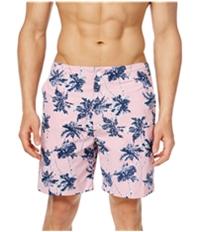Tommy Hilfiger Mens Regal Palms Swim Bottom Board Shorts