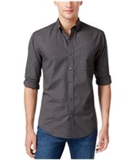 Tommy Hilfiger Mens Murdoch Grid Button Up Shirt