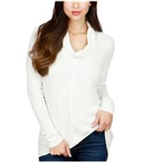Lucky Brand Womens Thermal Basic T-Shirt