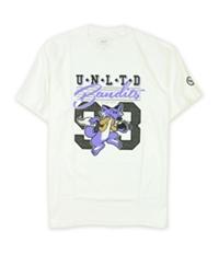 Ecko Unltd. Mens Bandits Graphic T-Shirt