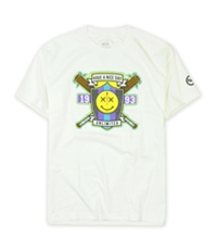 Ecko Unltd. Mens Have A Nice Day Graphic T-Shirt
