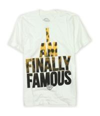 Ecko Unltd. Mens I Am Leopard Graphic T-Shirt
