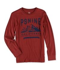 Aeropostale Boys Psnine California Graphic T-Shirt