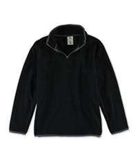 Aeropostale Boys 1/4 Zip Fleece Jacket