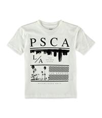 Aeropostale Boys La Ca Graphic T-Shirt