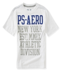 Aeropostale Boys New York Est. Graphic T-Shirt