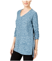 Style & Co. Womens Pullover Knit Sweater