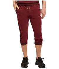 2(X)Ist Mens Cropped Casual Jogger Pants