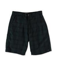 Quiksilver Mens Regent Stack Pv Casual Walking Shorts