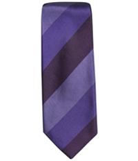 Alfani Mens Bennington Stripe Self-Tied Necktie
