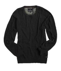 Buffalo David Bitton Mens Crew Neck Knit Sweater