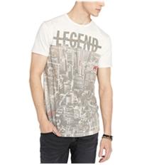 Buffalo David Bitton Mens Legend Graphic T-Shirt