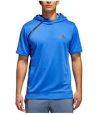 Adidas Mens Sport Shooter Hoodie Sweatshirt
