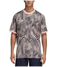 Adidas Mens Climalite Basic T-Shirt
