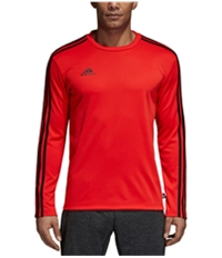 Adidas Mens Top Striped Jersey