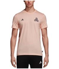 Adidas Mens Tango Soccer Graphic T-Shirt