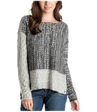 Roxy Womens Truest Blue Pullover Sweater