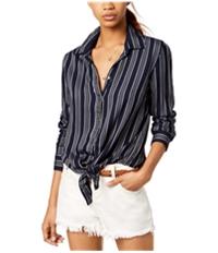 Roxy Womens Suburb Button Up Shirt
