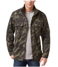 Weatherproof Mens Vintage Shirt Jacket
