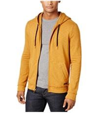Sean John Mens Drop Tail Hoodie Sweatshirt