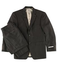 Perry Ellis Mens 2-Piece Formal Tuxedo