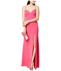 Bee Darlin Womens Slip Gown Dress