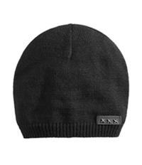 Steve Madden Mens Skull Cap Beanie Hat