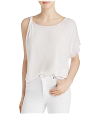 Free People Womens Pluto Pullover Blouse