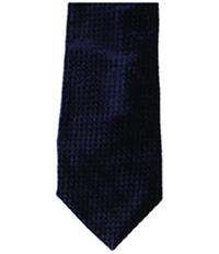 Sean John Mens Velvet Self-Tied Necktie