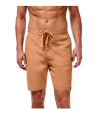 Weatherproof Mens Vintage Swim Bottom Board Shorts